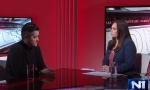HRVATSKA NOVINARKA JE PITALA MARIJU ŠERIFOVIĆ KAKO JOJ SE SRBIJA ODUŽILA: Ona se nasmejala, pa spomenula genetski kod i bivšeg predsednika (VIDEO)