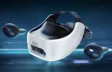 HTC VIVE predstavlja VIVE Focus Plus