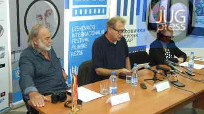 Hani Jušić nagrada za najbolju režiju