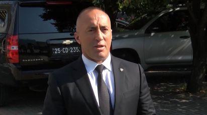 Haradinaj: Kosovo je deo interesne sfere SAD i EU