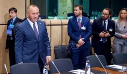 Haradinaj:Svako ko govori o granicama, teritoriji ili bilo kojoj drugoj korekciju je naš ...