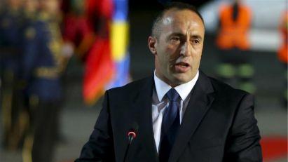 """Haradinaj: U fokusu je sprečavanje """"Dodik-države"""" na sjeveru"""