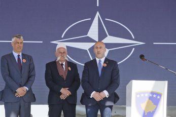 Haradinaj smenio Vesnu Mikić zbog stava o bombardovanju