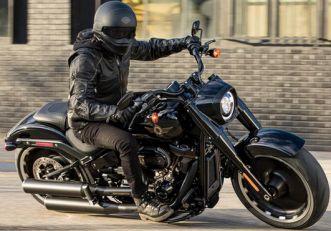 Harley-Davidson prodajni rezultati konačno u plusu