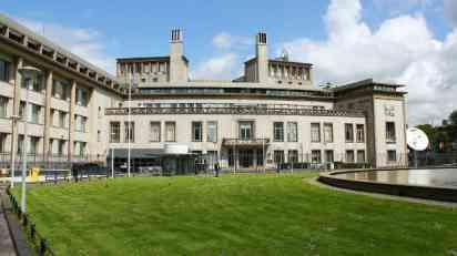 Haški tribunal poslednji put bio otvoren za javnost