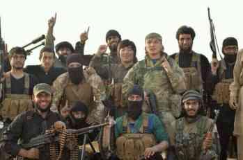Hoće li Kina zbog ujgurskih boraca u Idlibu vojno intervenisati u Siriji?