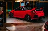 Honda Civic Type R kao pikap (FOTO)