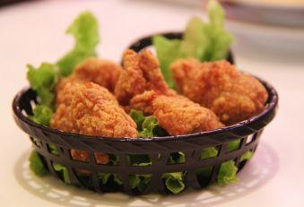 Hrskava piletina u ovsenim pahuljicama! (RECEPT)