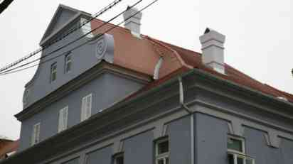 Hrvati u Srbiji počeli pregovore o otkupu kuće bana Jelačića