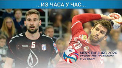 Poraz Srbije u Zadru