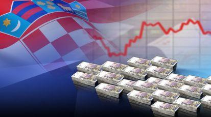 Hrvatska smanjila penzije onima koji su radili u drugim EX-YU republikama