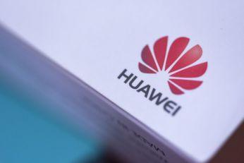 Huawei preuzeo drugo mesto