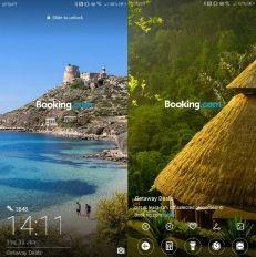 Huawei prikazuje reklame na zaključanom ekranu telefona
