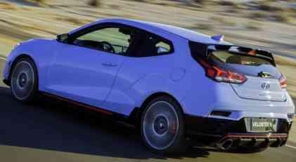 Hyundai N pokrenuo verbalni rat sa Volkswagenom