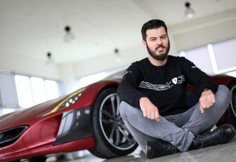 Hyundai i KIA ulažu 80 miliona evra u kompaniju Rimac Automobili