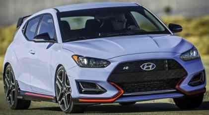 Hyundai neće juriti rekorde na Nirburgringu