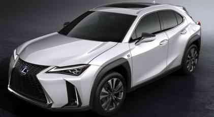 I Lexus će nuditi svoj novitet na pretplatu