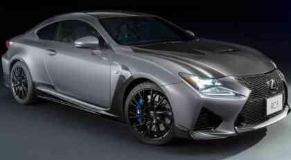 I Lexus počinje sa elektrifikacijom