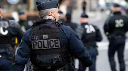 I francuska policija negoduje, traže isplatu za prekovremeni rad