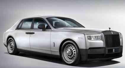 I socijalni Rolls-Royce Phantom bi bio skuplji od vašeg doma
