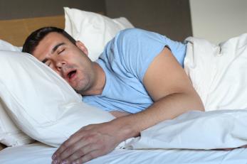 I vi napravite baricu na jastuku dok spavate?