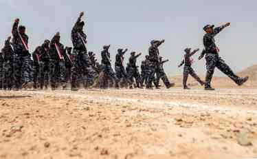 IRAN ODBACIO NAVODE EKSPERATA UN: Al Kaida nema nikakav uticaj u Siriji