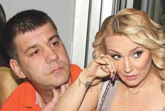 IVAN MARINKOVIĆ NE PRESTAJE DA ŠOKIRA: Maštam da se pomirim sa Gocom!