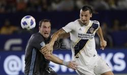Ibrahimović ostaje u LA Galaksiju i naredne sezone
