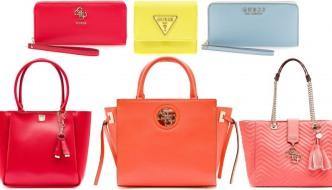 Idemo u Guess po... 10 trendovskih torbi u ljetnim bojama!