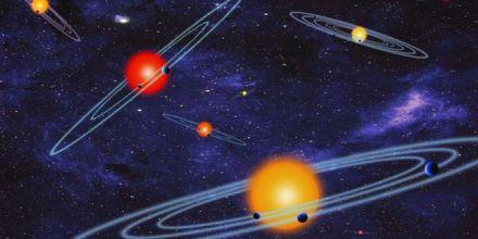 Identifikovano 29 planeta koje možda koriste vanzemaljci