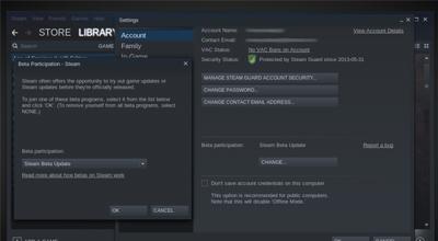 Igrajte Windows igre uz Steam Play za Linux