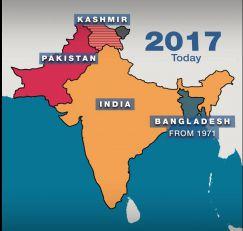Indija i Pakistan, kao nuklearne sile, na rubu novog rata