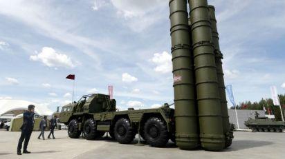 Indija uplatila avans Rusiji za S-400