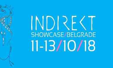 Indirekt Showcase festival od 11. do 13. oktobra