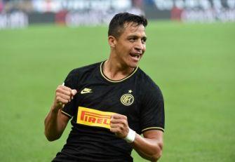 Inter želi da produži pozajmicu Aleksisa Sančesa