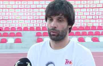Intervju Miloš Teodosić: Možemo da uzmemo medalju na Eurobasketu! (VIDEO)