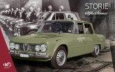 Istorija: Alfa Romeo sportske limuzine u službi zakona