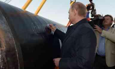 Istorijske promene na mapi Evrope (3): Rusi prete praznom puškom