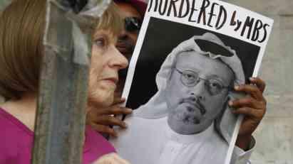 Istraga o nestanku novinara: Pretraga konzulata, poseta državnog sekretara SAD