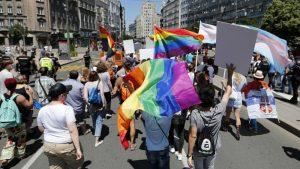 Istraživanje: Za mirno održavanje Parade ponosa 61 odsto građana