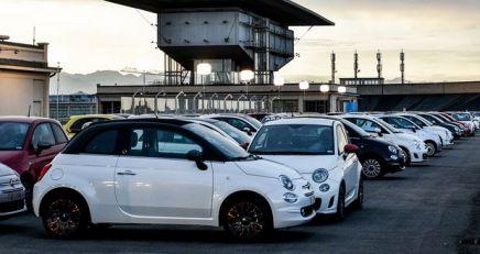 Italijanska izvozna agencija odobrila garancije za Fiat Chrysler