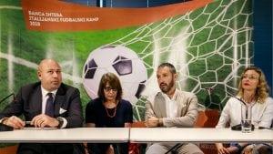 Italijanski fudbalski kamp u Srbiji od 18. juna