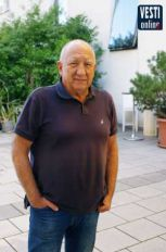 Ivan Bekjarev: Ceo život negativac