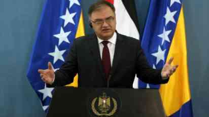 Ivanić: Zamislite da smo rekli da BiH ostavljamo Miloševiću