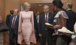 Ivanka Tramp odbila posao u Svetskoj banci