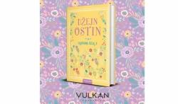 Izabrana dela Džejn Ostin u ponudi Vulkan izdavaštva