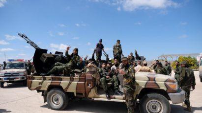 Francuska: Podržavamo međunarodno priznatu vladu u Tripoliju