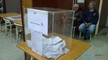 Izbori 4. marta