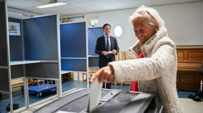 Izlazne ankete: Laburistima najviše glasova na evropskim izborima u Holandiji