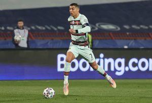 JUNAJTED SLAVIO NA TEŠKOM GOSTOVANJU: Ronaldo ponovo strelac! (VIDEO)